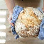 nowy chlebak na świeży chleb