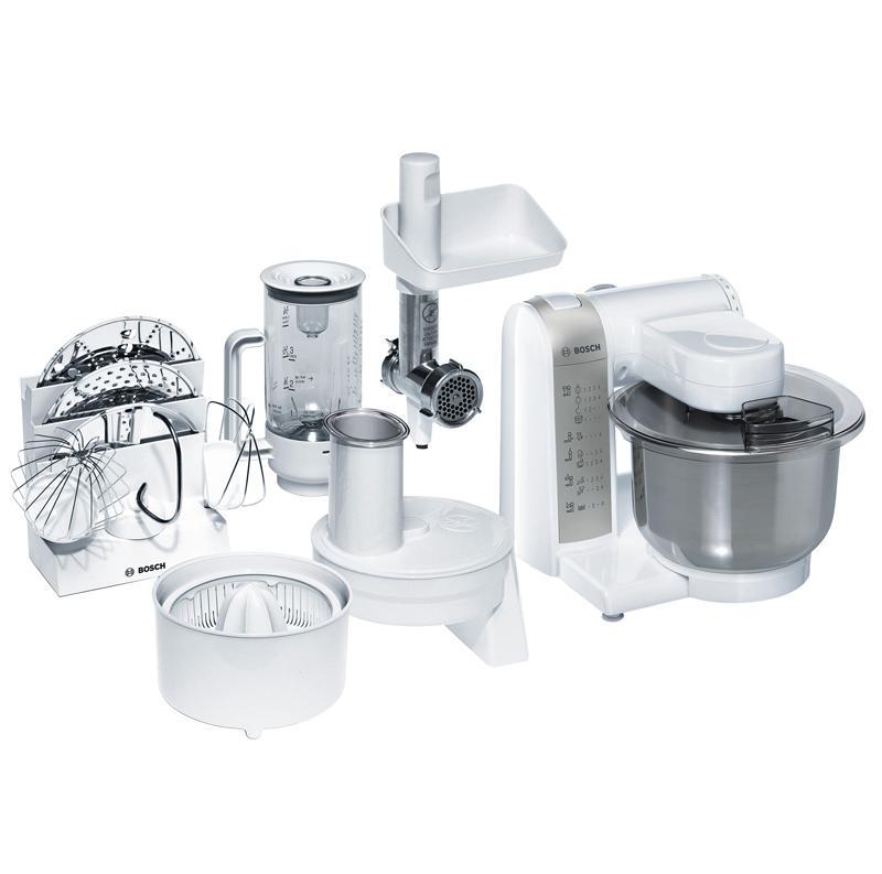 roboty kuchenne